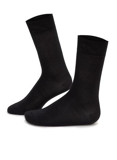 Pierre Cardin A021Sz013.Out.Pak-Y21.070 Çorap Gri